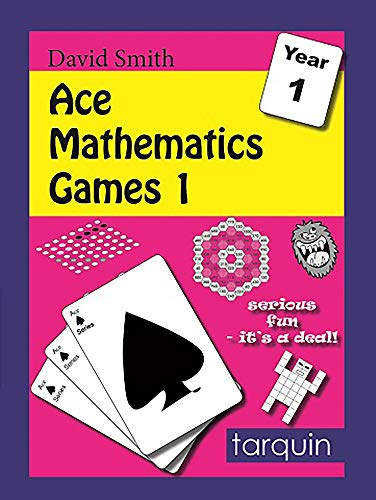 ACE Mathematics Games 1 (Ace Mathematical)