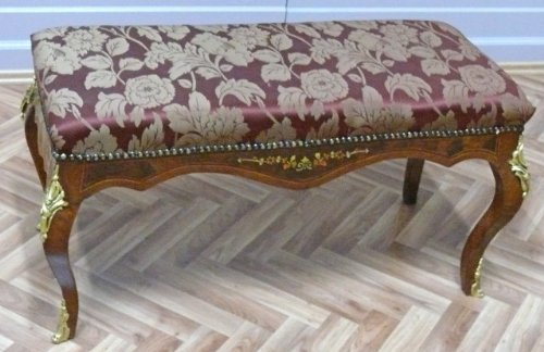 Louisxv barocco sgabelli rococò stile antico mobd0762luster9