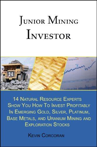 junior-mining-investor-english-edition