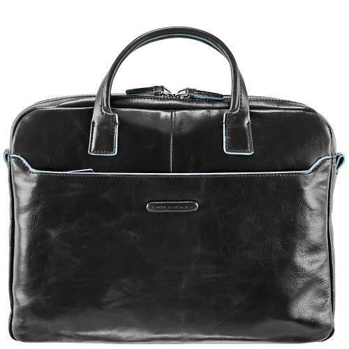 Business Taschen BLUE SQUARE Schwarz
