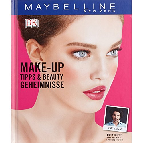 Maybelline New York Make-Up Buch, 1er Pack (1 x 1 (Verkauf Up Make Für)