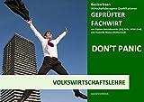 BASISWISSEN - GEPRÜFTER FACHWIRT - WBQ - VOLKSWIRTSCHAFTSLEHRE