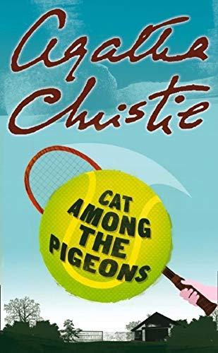 Cat Among the Pigeons (2014) (Poirot)