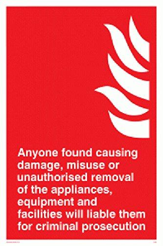 viking-segni-fv358-a5p-v-chi-trova-danneggiano-abusiva-o-non-autorizzato-rimozione-degli-apparecchi-