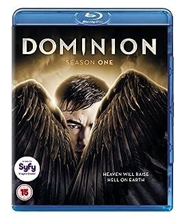 DOMINION: SERIES 1 (BD) [Blu-ray] [2014] (B00PXZFTFI)   Amazon price tracker / tracking, Amazon price history charts, Amazon price watches, Amazon price drop alerts