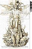 Death Note 12 (Abschlussband) - Takeshi Obata, Tsugumi Ohba