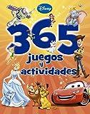 Disney. 365 juegos y actividades (Disney. Otras propiedades)