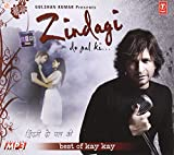 Zindagi Do Pal Ki - Best of Kay Kay