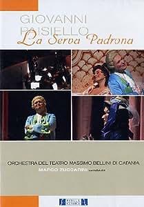 Giovanni Paisiello - La Seroa Padrona