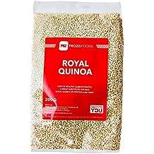 Quinoa Real 200 g