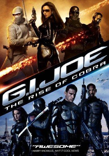 G.I. Joe: The Rise of Cobra by Channing Tatum