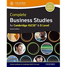 Igcse textbooks online in india buy igcse textbooks best prices complete business studies for cambridge igcse and o level a trusted and rigorous approach that fandeluxe Choice Image