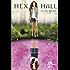 Hex Hall - tome 3 : Le sacrifice