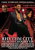 Usher: Rhythm City Volume One: Caught Up [Jewel Case] by Naomi Campbell