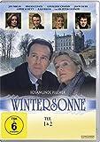 Rosamunde Pilcher: Wintersonne, Teil 1&2 - Rosamunde Pilcher