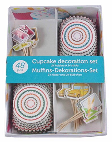 48-piece-school-muffin-and-cupcake-decorating-set-colourful-pattern-stickers
