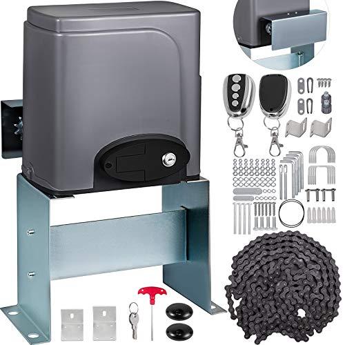 Moracle 600ACL Garagentoröffner 60kg Garagentorantrieb 220V 50Hz mit Lichtschranke Schalter