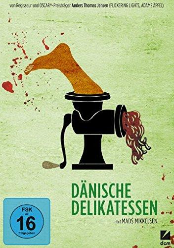 Bild von Dänische Delikatessen