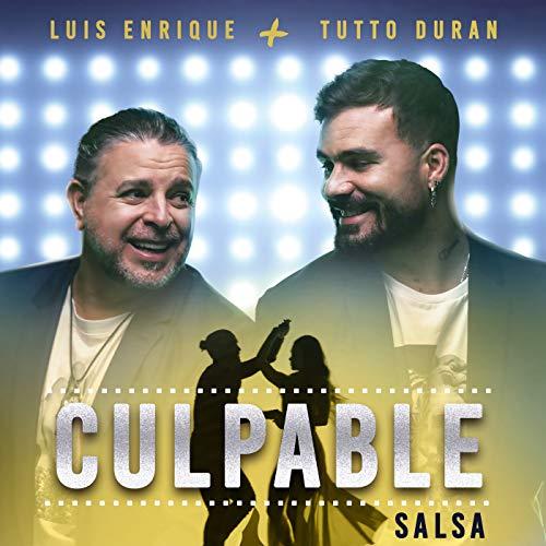 Culpable (Remix / Versión Salsa) - Luis Enrique