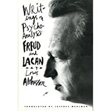 Writings on Psychoanalysis: Freud and Lacan