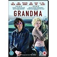 Grandma [DVD] [2015] by Lily Tomlin