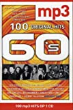 Die besten 60er Musics - 100 MP3-Hits of the 60's Bewertungen