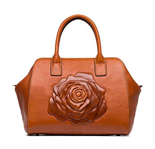 Leinwand Niedlich Damen Handtaschen, Hobo-Bags, Schultertaschen, Beutel, Beuteltaschen, Trend-Bags, Velours, Veloursleder, Wildleder, Tasche Café Keshi