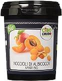 Cibocrudo Noccioli di Albicocca Amari - 250 gr