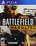 Electronic Arts Battlefield Hardline PS4