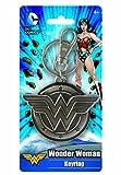 DC Comics Wonder Woman Pewter Porte-Clés