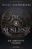 Die Auslese - Die komplette Trilogie: Drei Romane in einem Band bei Amazon kaufen