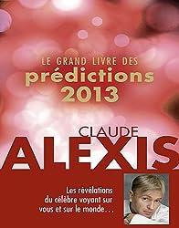 Le grand livre des prédictions 2013