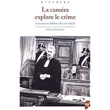La caméra explore le crime : Les causes célèbres du XIXe siècle à la télévision