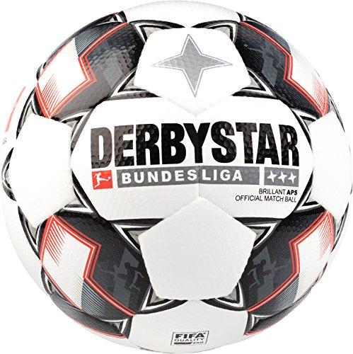 Derbystar Fußball Bundesliga Brillant APS 2018/2019 (Rasen Sportartikel)