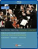 Salzburg Festival Opening Concert 2009 [Blu-ray]