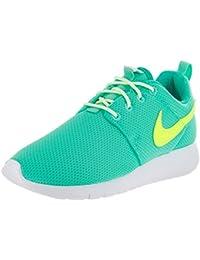 Nike Roshe One (Gs), Zapatillas De Running para Niñas
