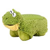 DREAM LITES Friendly Frog Plush