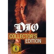 "Collectors Edition: ""Evil Or Devil"" & ""Holy Diver Live"""