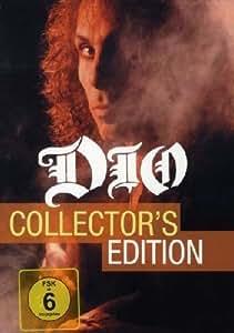 """Collectors Edition: """"Evil Or Devil"""" & """"Holy Diver Live"""" (2 DVDs)"""