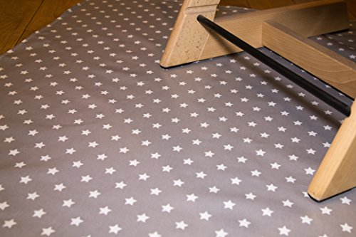 Decken Hochstühle Für Babys (Messy Me Spritzmatte für unter den Kinderhochstuhl)