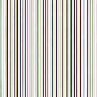 Blanco y multicolor de rayas colores rojo y azul verde y amarillo con textura de rayas papel pintado 05564-20