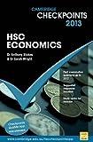 Cambridge Checkpoints HSC Economics 2013