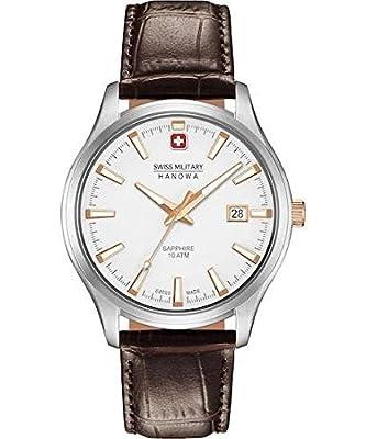 Reloj SWISS MILITARY-HANOWA para Hombre 06-4303.04.001.09 de SWISS MILITARY-HANOWA