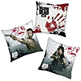The walking Dead Dekokissen 3er-Set