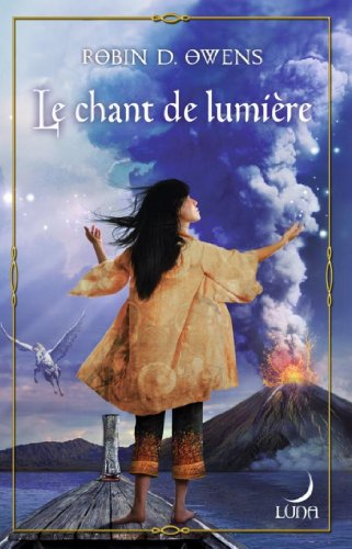 Le chant de lumière : T5 - The Summoning par Robin.D Owens