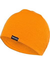 TB306 'Urban Classics' Basic Beanie (Various Colours), Größe:one size;Farbe:orange