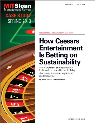 how-caesars-entertainment-is-betting-on-sustainability-journal-article-english-edition