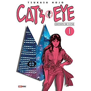 CAT S EYE T01 NED