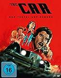 Der Teufel auf Rädern - The Car - Mediabook  (+ 2 DVDs) [Blu-ray]