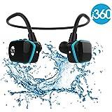 i360lecteur MP3étanche